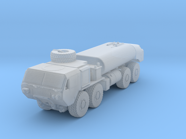 M978A3 Fuel Hemtt 1:160 Scale in Smooth Fine Detail Plastic