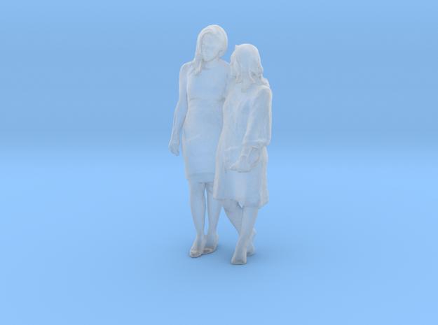 Printle C Couple 117 - 1/87 - wob
