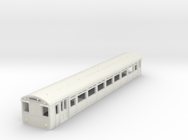 o-148-lnwr-siemens-driving-tr-coach-1 in White Strong & Flexible