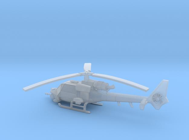 035H Modified Gazelle 1/200