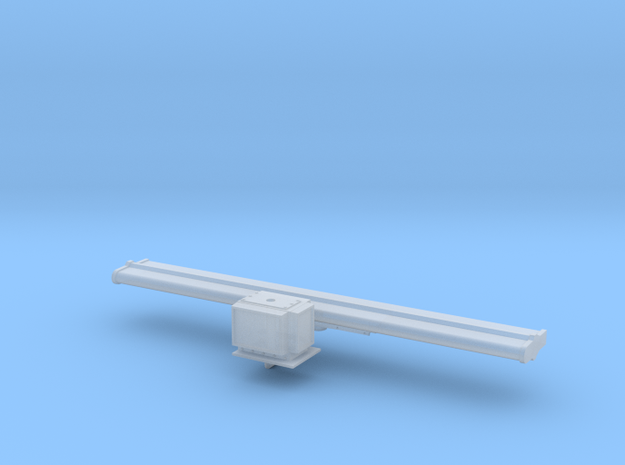 Furuno SN-7AF_1:50 in Smooth Fine Detail Plastic