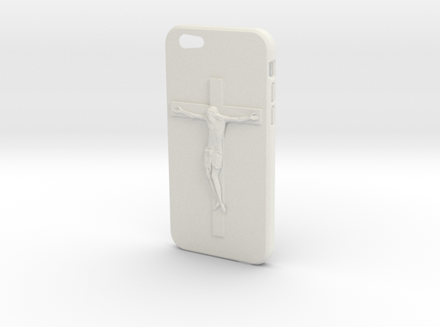 IPhone 6 Jesus Case