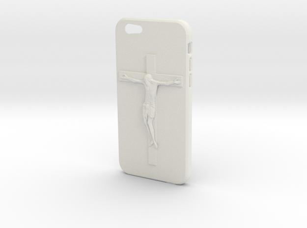 IPhone 6 Jesus Case