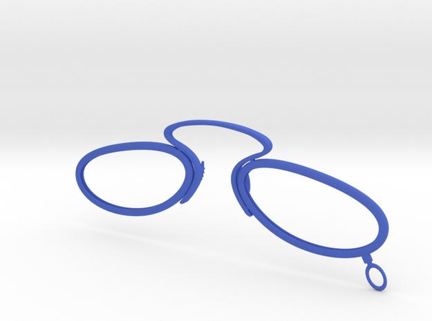 8a1 in Blue Processed Versatile Plastic