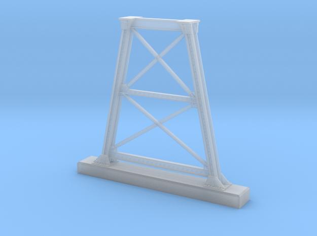 HO NSWGR Steel Bridge Trestle