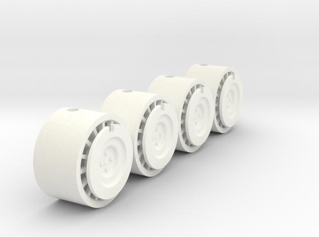 llantas ventolines shimizu (4) in White Processed Versatile Plastic