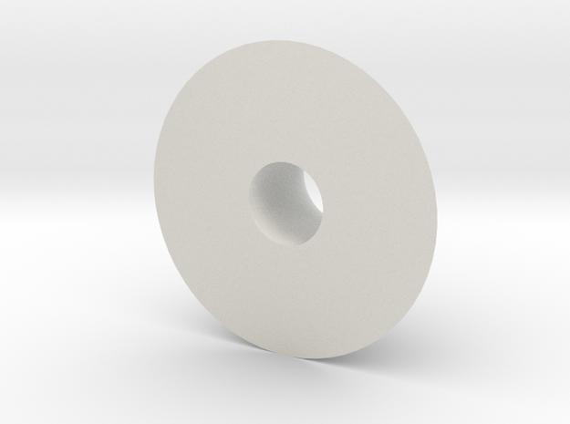 cord stop begleri tip 1 275 in White Natural Versatile Plastic