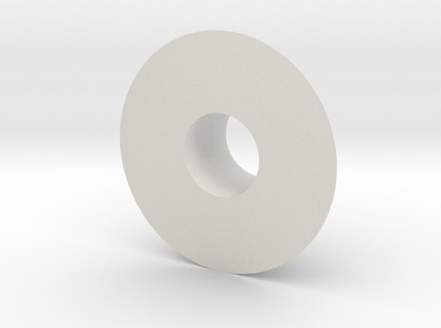 cord stop begleri tip 2 550 in White Natural Versatile Plastic