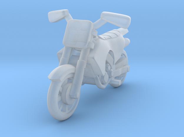 MX Bike  1:87 HO in Smooth Fine Detail Plastic