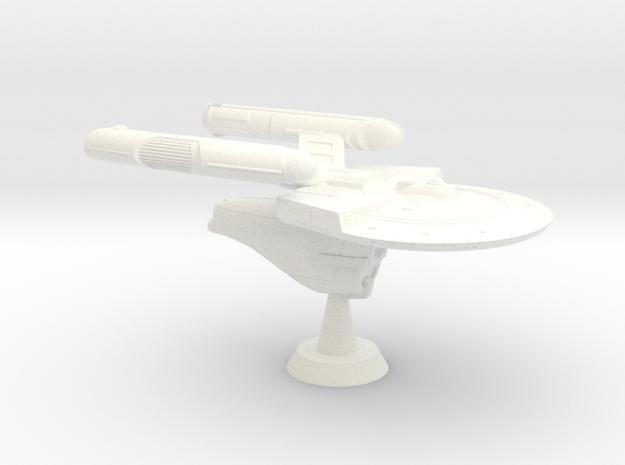 Augustus Class Command Cruiser - 1:7000