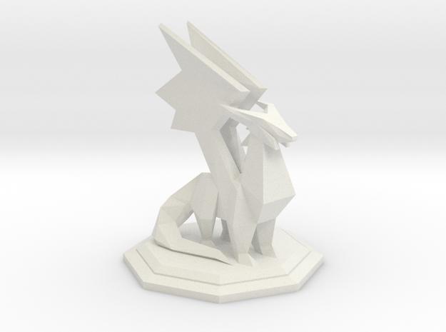 Spyro Crystal Dragon