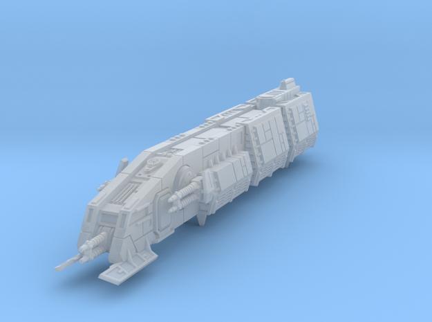 1/270 Imperial Repulsor Train (Engine Car)