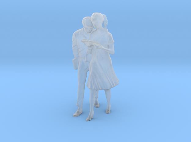 Printle V Couple 137 - 1/87 - wob