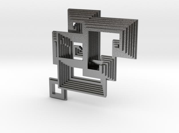 Bismuth pendant