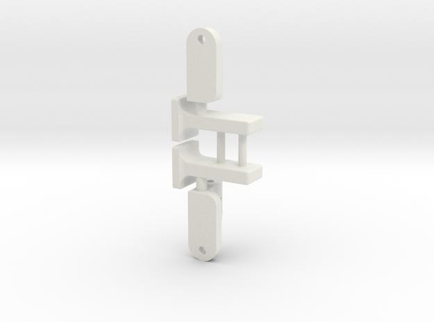 soporte esponjas 1_24 in White Natural Versatile Plastic