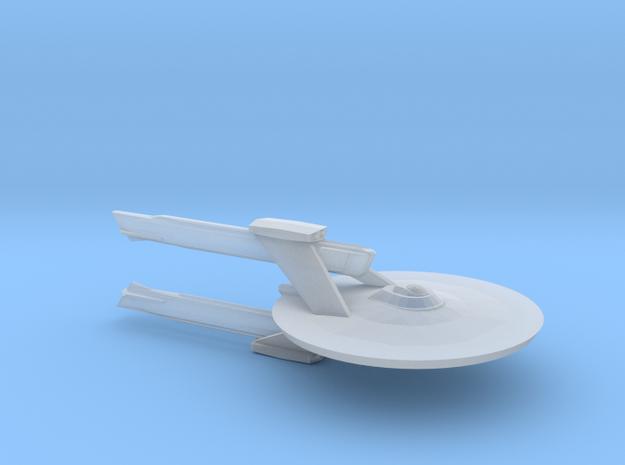 Federation Wilkerson-Class Destroyer 1:3900