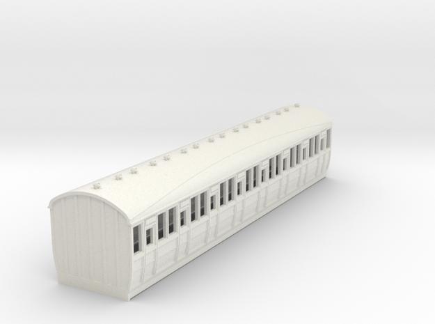 o-100-lner-quad-d74-third-coach-3 in White Natural Versatile Plastic