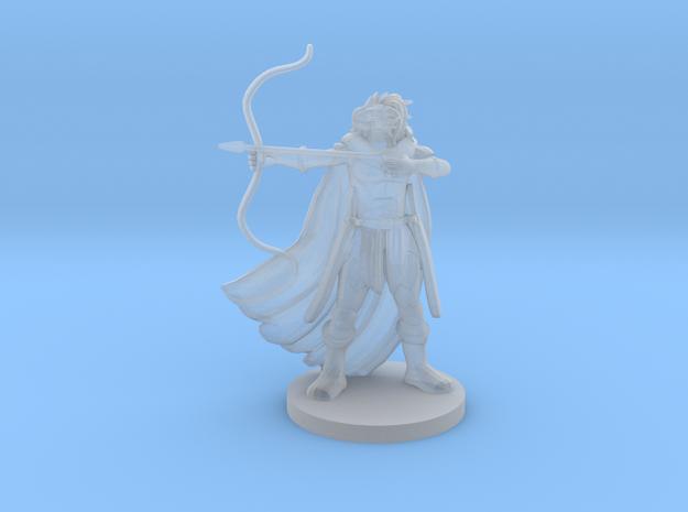 Dragonborn  Female  Ranger