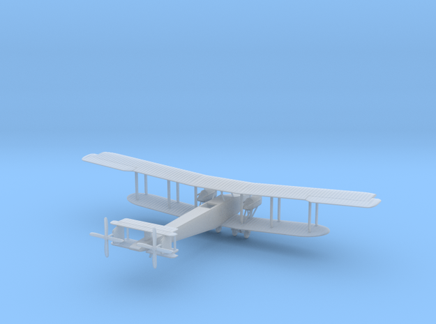 1/144 Handley Page O/400  in Smooth Fine Detail Plastic