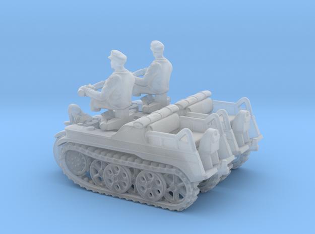 Sd.Kfz 2 - KETTENKRAD  (2 pack) - N scale