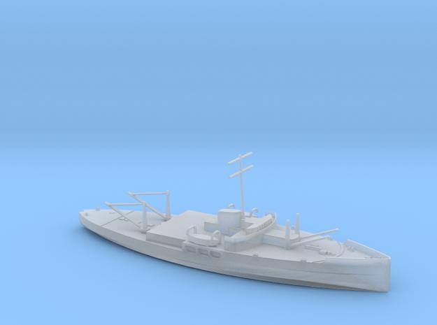 1/700 Scale USCGC Mackinaw WAGB-83
