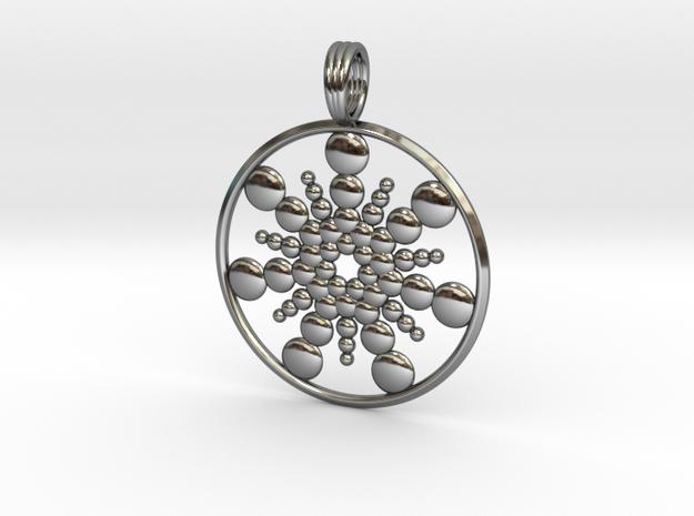 OPTIMUS RAIN in Premium Silver