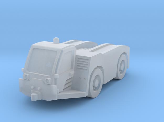 TMX250 in Smoothest Fine Detail Plastic: 1:400