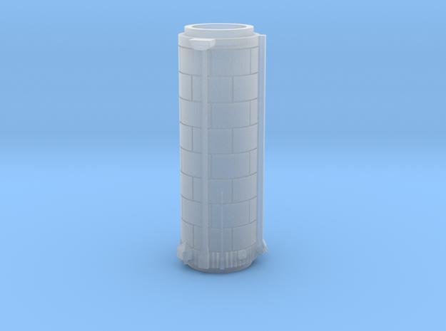 Ariane 4 Third Stage H10-3 in Smooth Fine Detail Plastic