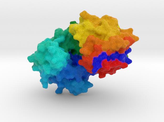EPSP Synthase in Full Color Sandstone
