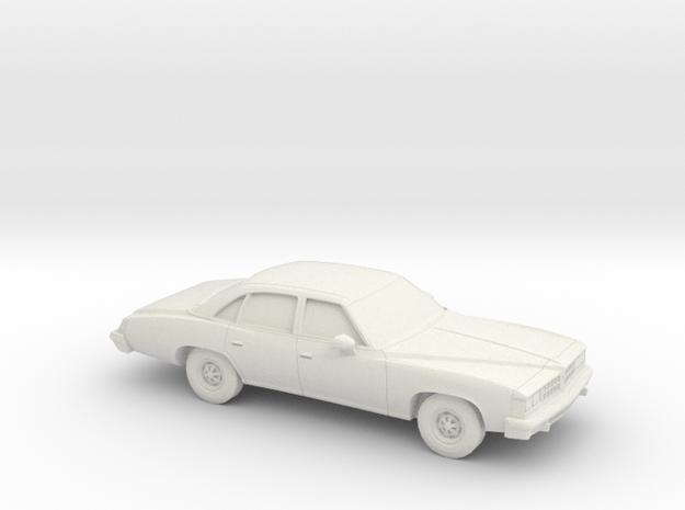 1/87 1976 Pontiac Grand LeMans Sedan