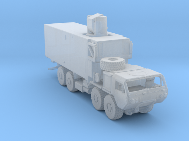 M977a4 HEL MD 285 scale in Smooth Fine Detail Plastic