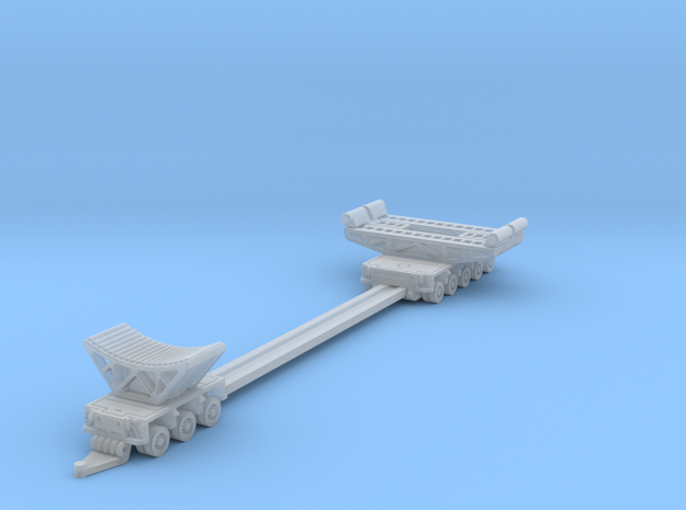 1/400 Aircraft Recovery Transport large inline