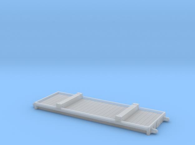 SECR Dia 1604 in Smoothest Fine Detail Plastic