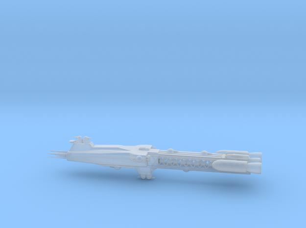 Earthforce Orpheus-Class Dreadnought 120mm
