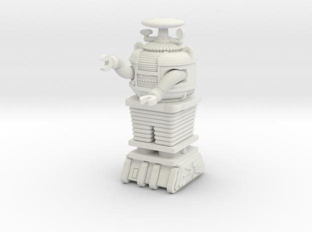 1 inch Bot-Asmb