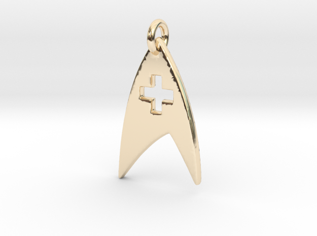 Star Trek - Starfleet Medical (Pendant)