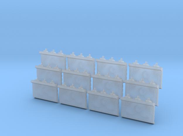 Hydra Combined Gun Decks (12)
