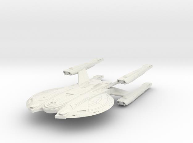 Federation Cardenas Class V3  HvyCruiser