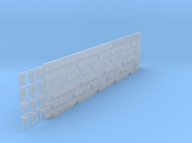 1:350 TRENCH-SYSTEM