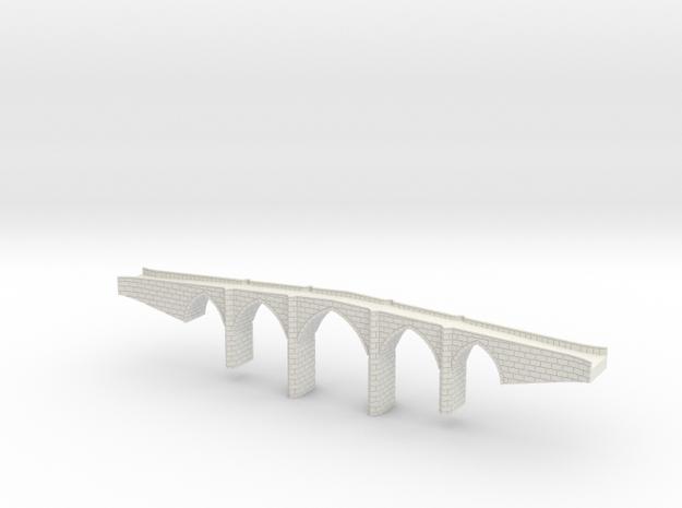 Bridge_1:285 in White Strong & Flexible