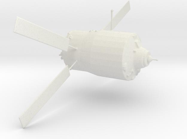Jules Verne ATV 1/144 ISS space