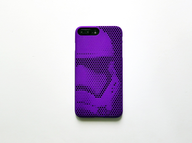 iPhone 7 Plus case_Stormtrooper Force Awakens