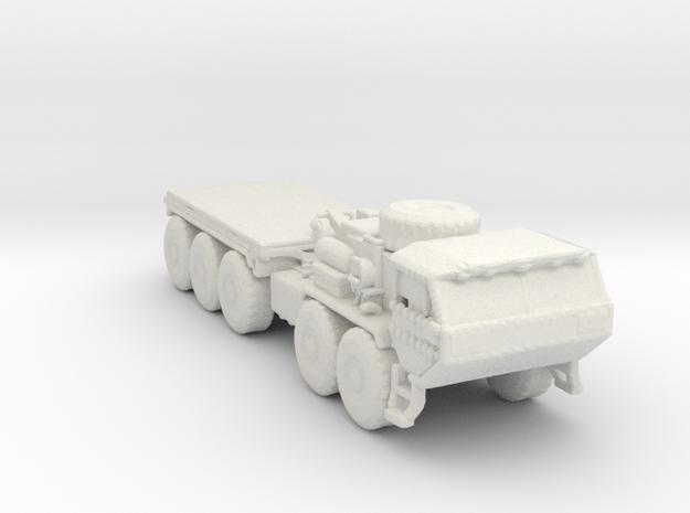 PLS M1120A4 220 scale in White Natural Versatile Plastic