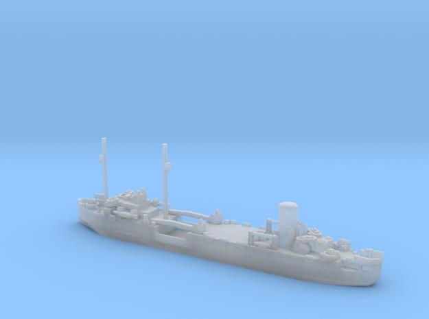 1/1800 APV-1 USS Kitty Hawk in Frosted Ultra Detail