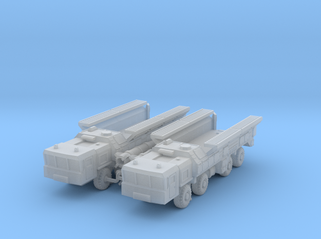 SS-26 Stone in Smooth Fine Detail Plastic: 6mm