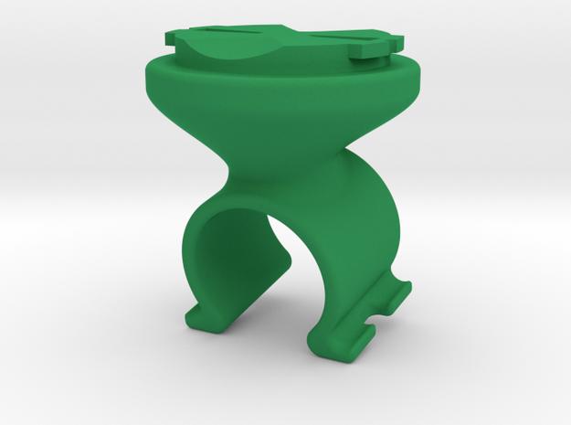 Garmin Plug Tracer Combo in Green Processed Versatile Plastic