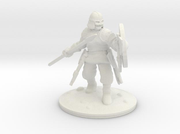 viking spear-man 2 28mm