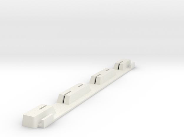 player trays expansion in White Natural Versatile Plastic