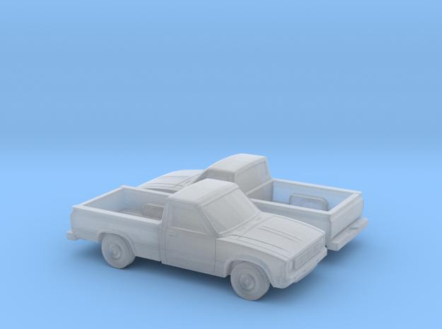 1/160 2X 1978-83 Toyota Hilux