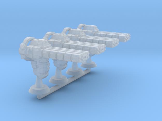 Basil MkA Class Transport - 1:20000